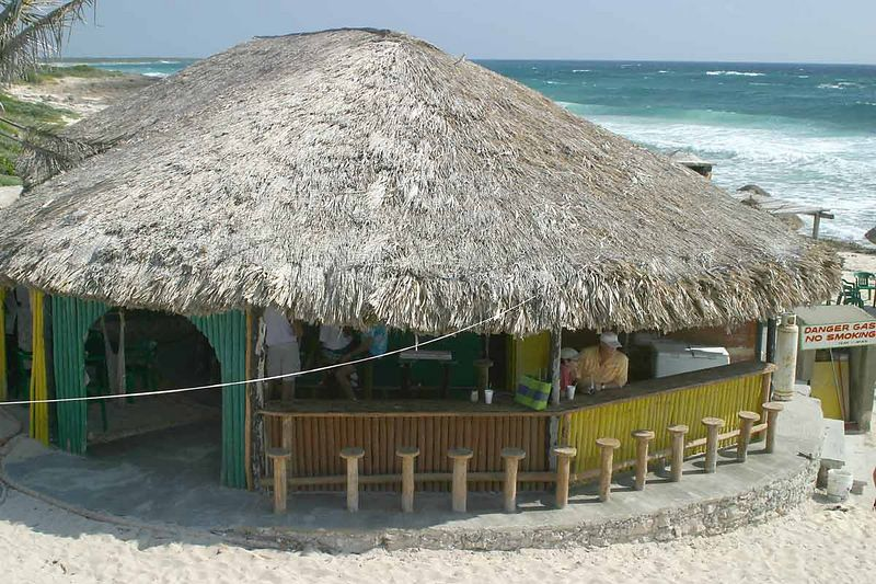 COZUMEL BEACH RESTAURANT AND BAR