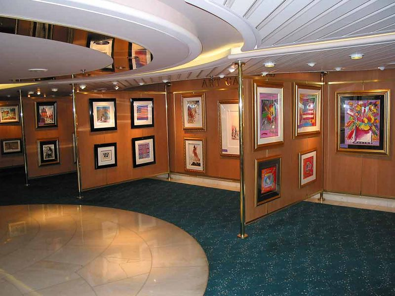 SHIP ART GALLERY