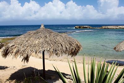 Eric's ATV Tour - Curacao