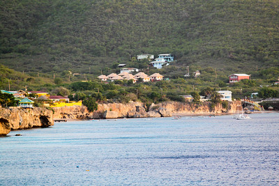 Westpunt, Curacao (from Kura Hulanda Beach Resort)