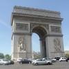 Arc du Triomphe.