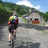 Dave - perhaps between Col de Soulor & Aspin-en-Lavedan.