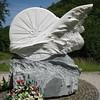 Fabio Casartelli monument.