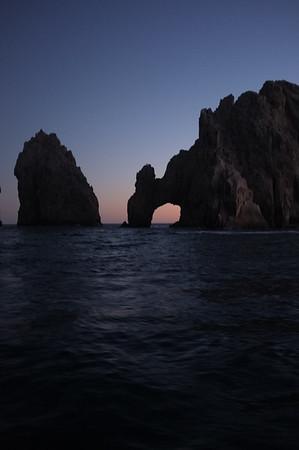 Cabo April 2016