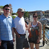 Cabo Vaca with Fam