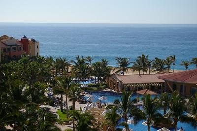 Playa Grande resort in Cabo, Mexico