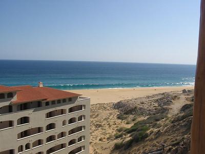 Cabo San Lucas Sept 2005