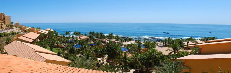 Fiesta Americana Hotel and Resort Cabo San Lucas Mexico!