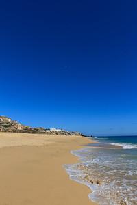 Sunset Beach, Cabo San Lucas