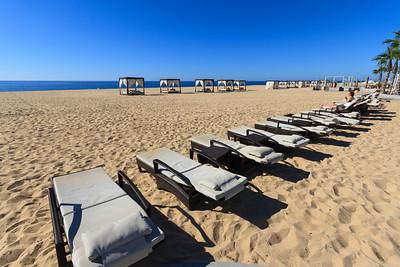 Pueblo Bonito Beach Chairs