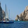 Sailing Back
