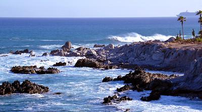 View from Esperanza.