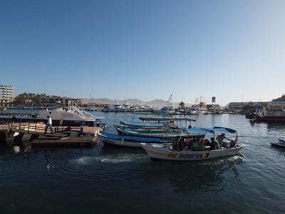 Cabos Pulmo, Cabo San Jose and Los Cabos