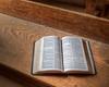 Primitive Baptist Church, Cades Cove, GSMNP; 8x10
