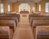 Missionary Baptist Church, Cades Cove, GSMNP; 8x10