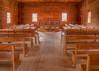 Primitive Baptist Church, Cades Cove, GSMNP; 5x7