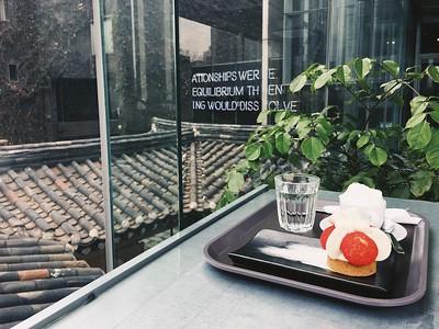 Cafe in SPACE, Arario Museum