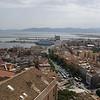 Cagliari port.