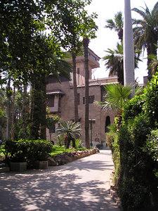 Manyel Palace