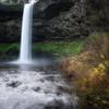 South Falls - Silver Falls Trail