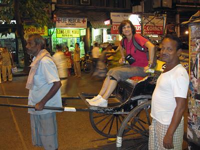 Calcutta, India