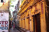 Alley in Calcutta