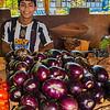 Havana, Cuba, Farmer's Market