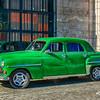 Havana, Cuba, Fuster artist