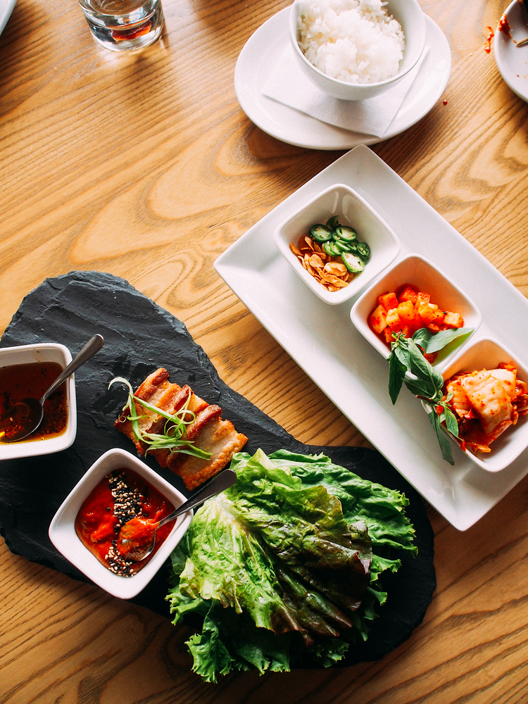 Anju Calgary: Wondering where to find the best Calgary restaurants, here's your 48 hour guide on any budget.