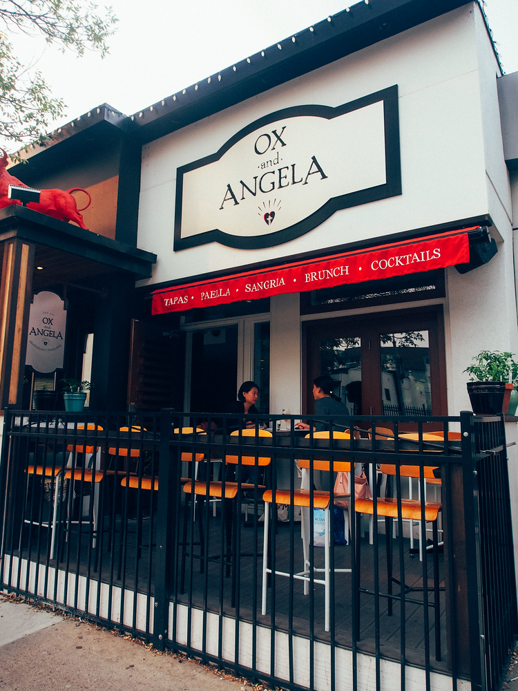 Ox and Angela: Wondering where to find the best Calgary restaurants, here's your 48 hour guide on any budget.