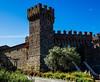 Castello di Amorosa in Napa