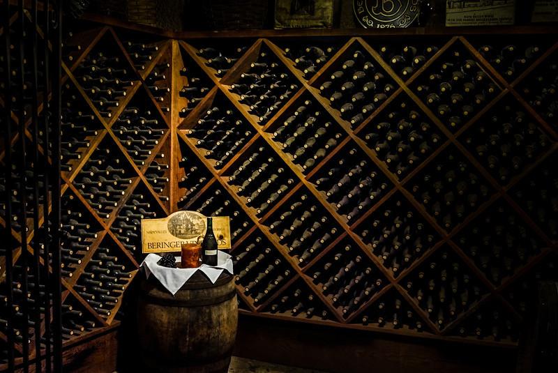 Beringer Winery