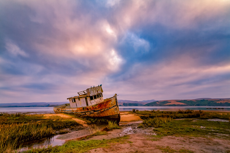 Lost Boat