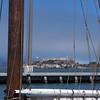 Alcatraz , San Francisco Bay