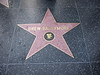 Drew Barrymore's star on the Walk of Fame