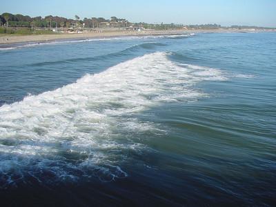 Surf wave