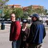 Kyle, Adriana, Terry