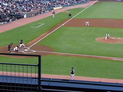 Tuesday, 8/19: ATT Ballpark