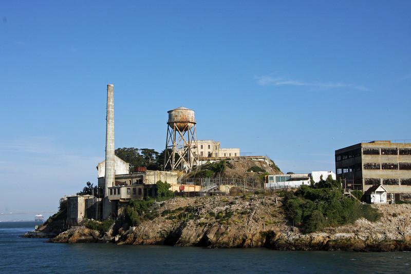 <b>Power House</b>, <b>Water Tower</b>, <b>Model Industries Building</b>