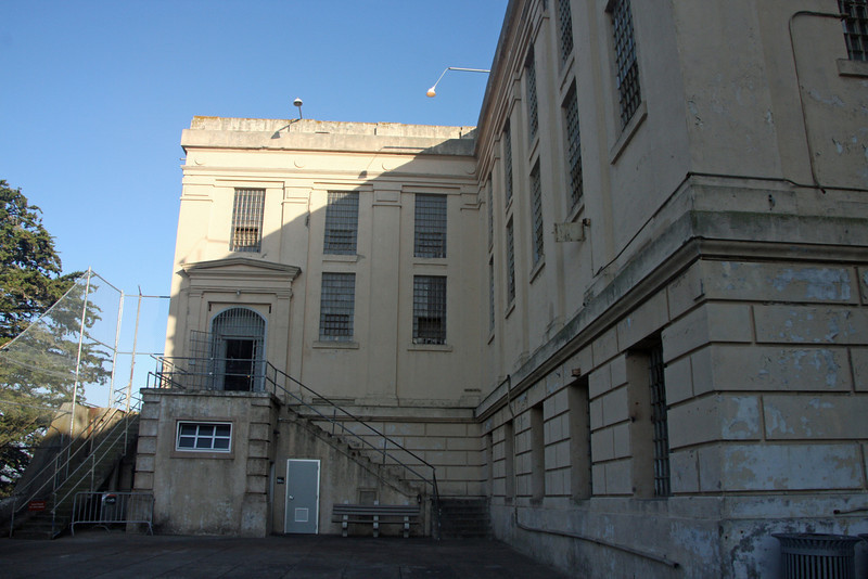Barracks aka Building 64