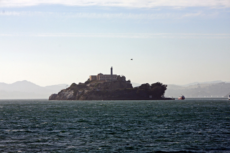 The Rock - Alcatraz