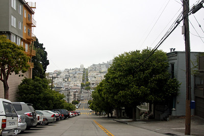 """The """"Hills"""" of San Francisco"""