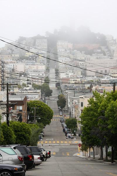 "<b>The ""Hills"" of San Francisco</b>"
