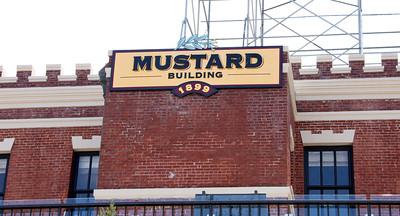 Mustard Building - Ghiradelli Square