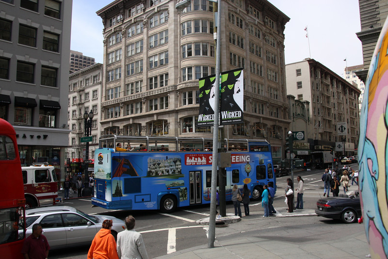 """<b>Union Square</b>, one of the most historic and beloved places in San Francisco, is among the most notable urban spaces in the world. Its history reflects that of San Francisco and each change it has undergone mirrors the greater shifts in the history of our country.<br> <br> In 1847, the City of San Francisco commissioned Jasper O'Farrell to lay out a design for streets and parks for the city. He chose Union Square for one of two public squares. These squares were later deeded to the city by Colonel John Geary to be held in perpetuity for park purposes. Early maps of San Francisco show Union Square and Washington Square as the two then unnamed spaces reserved for public parks. Union Square was named on the eve of the Civil War (1861-5) as a demonstration of support for the Union.<br>  <br> For more history of Union Square, go to <a href=""""http://foundsf.org/index.php?title=A_HISTORY_OF_UNION_SQUARE"""" target=""""_blank""""> A History of Union Square</a>.  [B]"""
