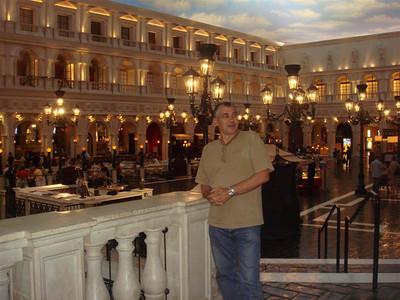 Las Vegas, Venecija
