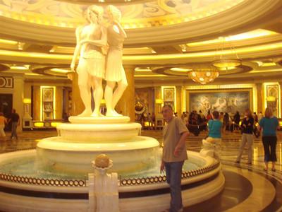 Las Vegas, Ceasar's Palace