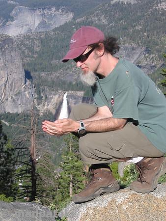 July 1 - Yosemite National Park