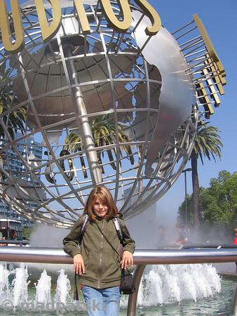 June 27 - Los Angeles Universal