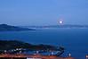 From Marin Headlands